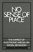 No Sense of Place