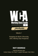 Working Class Audio Journal Pdf/ePub eBook