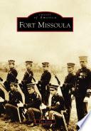 Fort Missoula Book