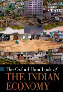 The Oxford Handbook of the Indian Economy
