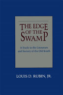 The Edge of the Swamp ebook