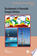 Developments in Renewable Energies Offshore