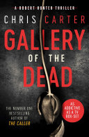 Gallery of the Dead Pdf/ePub eBook