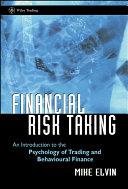 Financial Risk Taking