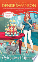 Dying For a Cupcake Book PDF