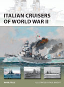 Italian Cruisers of World War II