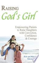 Raising God's Girl