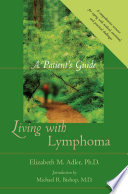 Living with Lymphoma Book