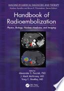 Handbook Of Radioembolization Book PDF