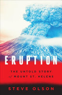 Eruption Book PDF