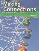 Making Connections  Book 4