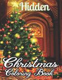 Hidden Christmas Coloring Book