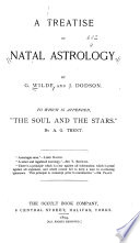 A Treatise of Natal Astrology Book