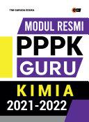 Modul Resmi PPPK Guru - Kimia 2021-2022