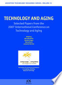 Technology and Aging