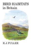 Bird Habitats in Britain