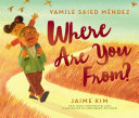 Where Are You From? Pdf/ePub eBook