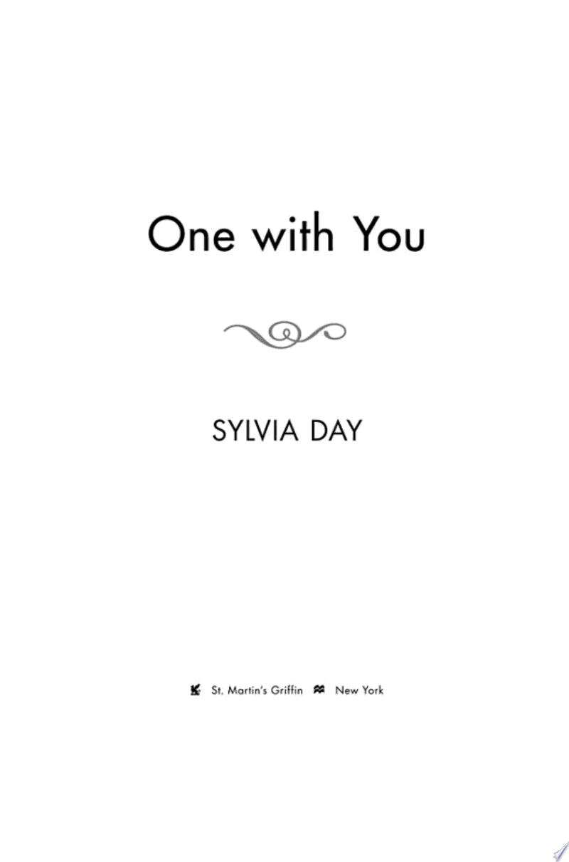 One with You