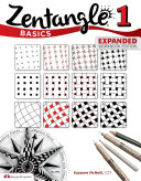 Zentangle Basics  Expanded Workbook Edition
