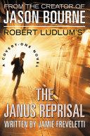 Robert Ludlum's (TM) The Janus Reprisal Pdf/ePub eBook