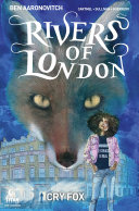Rivers of London  Cry Fox  2