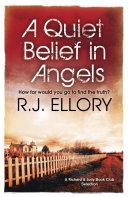 A Quiet Belief In Angels Pdf/ePub eBook