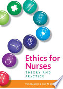 Ebook Ethics For Nurses Theory And Practice