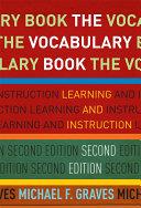 The Vocabulary Book Pdf/ePub eBook