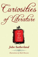 Curiosities of Literature [Pdf/ePub] eBook