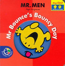 Mr Bounce's Bouncy Day