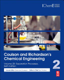 Coulson and Richardson   s Chemical Engineering Book