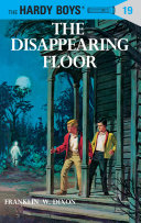 Hardy Boys 19: The Disappearing Floor