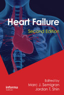 Heart Failure  Second Edition