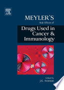 Meyler S Side Effects Of Drugs In Cancer And Immunology Book PDF