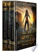The Songmaker Epic Fantasy Complete Trilogy