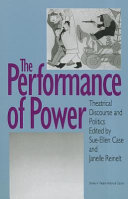 The Performance of Power