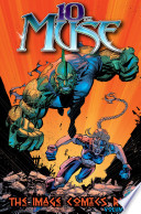 10th Muse: The Image Comics Run Volume 2
