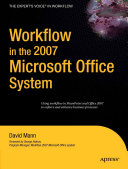 Workflow in the 2007 Microsoft Office System