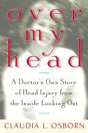 Over My Head ebook