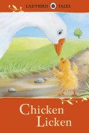 Ladybird Tales  Chicken Licken