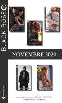 Pdf Pack mensuel Black Rose : 11 romans (Novembre 2020) Telecharger