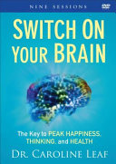 Switch On Your Brain Book
