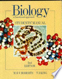"""Biology: A Functional Approach. Students' Manual"" by M. B. V. Roberts, T. J. King"