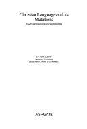 Christian Language and Its Mutations