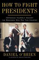How to Fight Presidents Pdf/ePub eBook