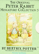 The Original Peter Rabbit Miniature Collection
