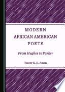 Modern African American Poets