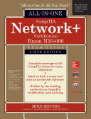 Pdf CompTIA Network+ All-In-One Exam Guide, Sixth Edition (Exam N10-006)