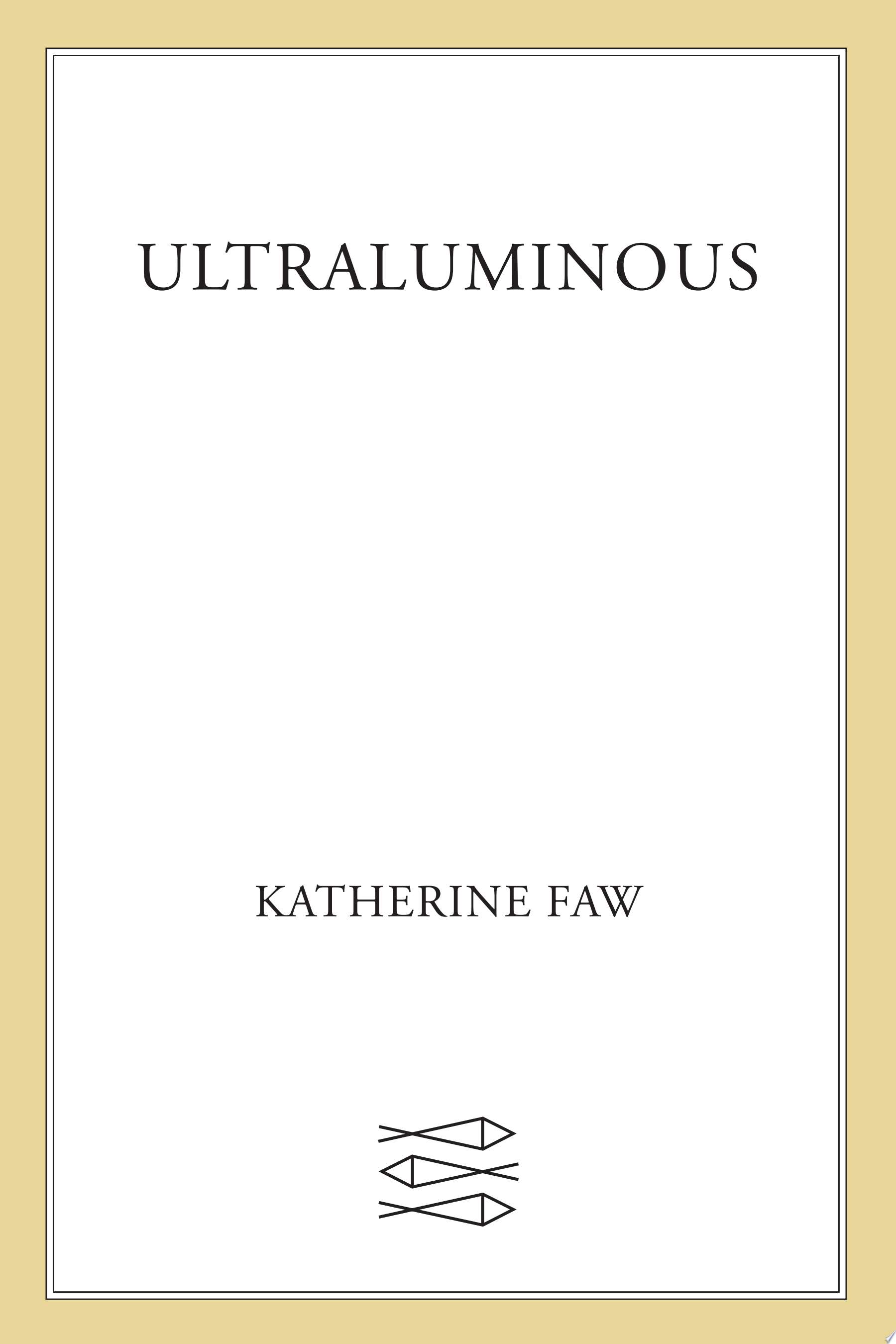 Ultraluminous