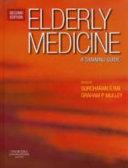 Elderly Medicine